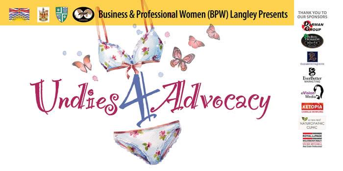 Undies 4 Advocacy